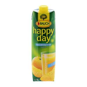 Happy Day Narancs Mild 100% 1l