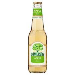 Somersby Apple 0,33l ÜVEG